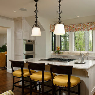 Tudor Whole-House Remodel in Chevy Chase, MD