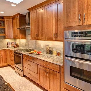 Tueting kitchen