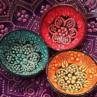Turkish Ceramic Bowls, Iznik Ceramic Bowls