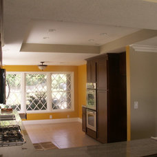 Traditional Kitchen by Fresh Coat of Laguna Niguel