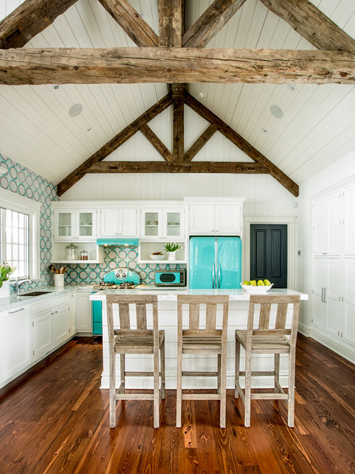 Turquoise Wallpaper Ideas Pictures Remodel And Decor