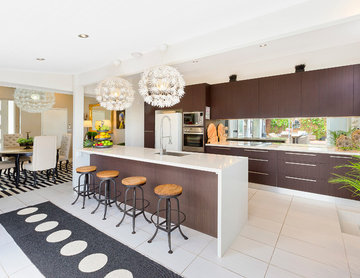 Turramurra Interior Design and Property styling for sale