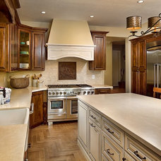 Traditional Kitchen by Elle Interiors, Ellinor Ellefson