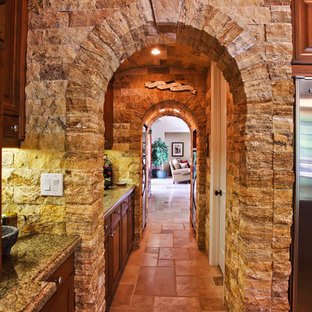 Tuscan Home Remodel