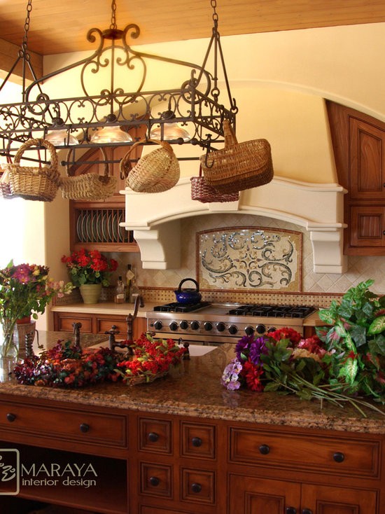 italian-style kitchens | houzz