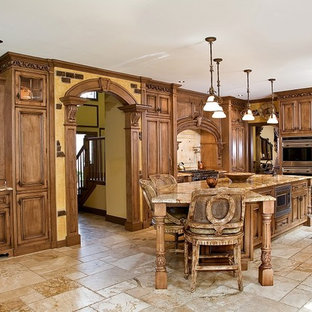 Inspiration for a timeless kitchen remodel in Newark