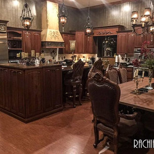 Tuscan Kitchen  gets a face lift in 2015