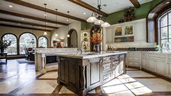 Tuscan Kitchen - Preston Hollow