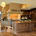 Atherton California Luxury Home By Markay Johnson