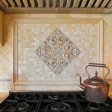 Traditional Kitchen by Gilday Renovations Design Build