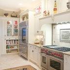 Basking Ridge Tuscan Kitchen Mediterranean Kitchen