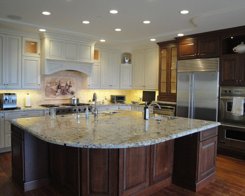 Italian-Style Kitchens Ideas, Pictures, Remodel and Decor