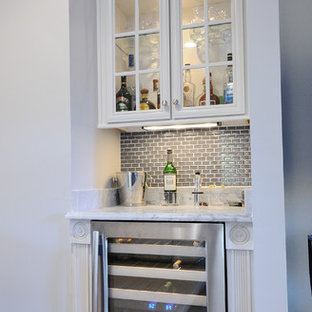 Traditional kitchen photos - Inspiration for a timeless kitchen remodel in Atlanta