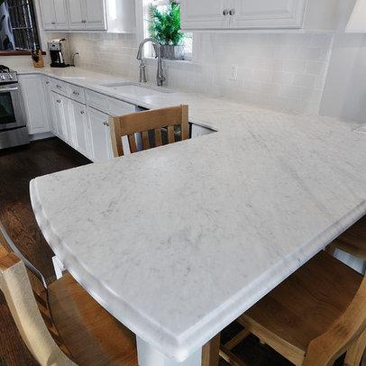 Atlanta Carrera Marble Countertop Home Design Ideas