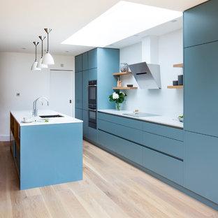 Twickenham Bespoke Kitchen Slingsby