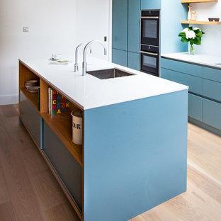 Twickenham Bespoke Kitchen