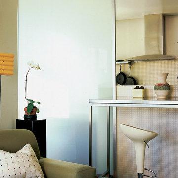 Twin Flats Residence