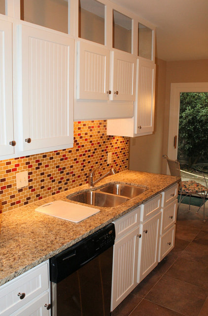 Traditional Kitchen by Renovation Simplified