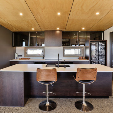 Twizel kitchen