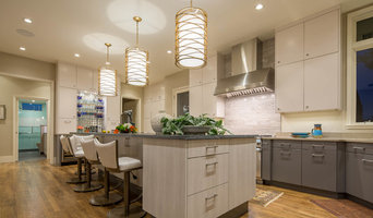 Two Coves: Kitchen After