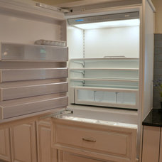 Traditional Kitchen by Designs by SKill, LLC.