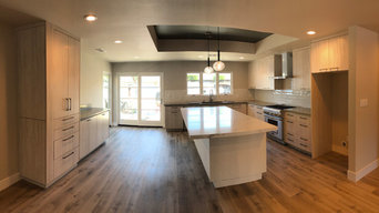 Two Story Full Addition/ Remodel
