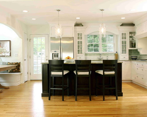 Award winning kitchens houzz for Award winning kitchen designs 2010
