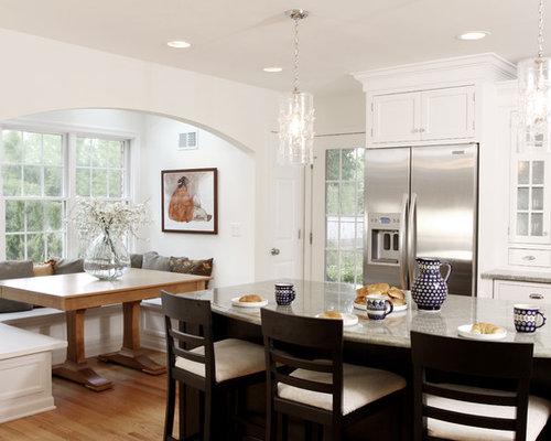 Kitchen Breakfast Nook Designs Home Design Ideas Pictures