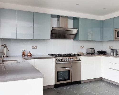 Gris Expo Silestone Worktop Home Design Ideas Renovations Photos