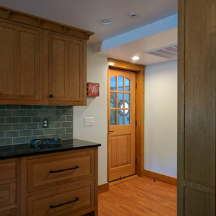 Two-Toned Kitchen | Frenchtown, NJ