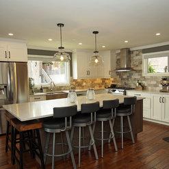 La Cuisine Kitchen Cabinets Inc Sudbury On Ca