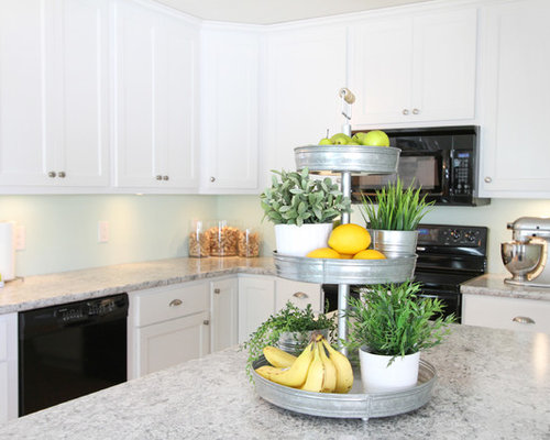 Shabby Chic Style Kitchen Diner Design Ideas Renovations