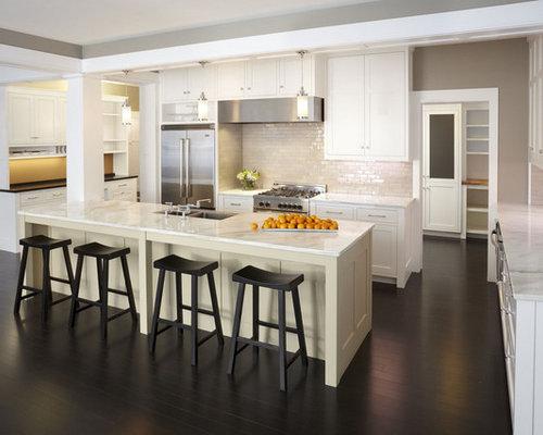 Walker zanger gramercy park home design ideas pictures remodel and decor - Decoration de cuisine ...