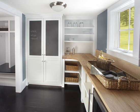 scullery | houzz