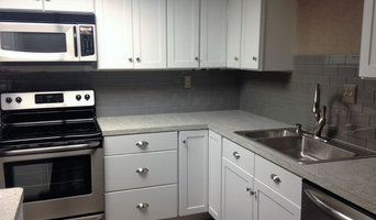 UA Kitchen Update