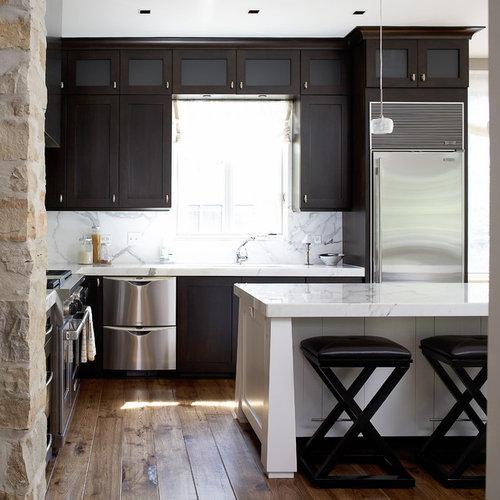 Kitchen Cabinets Above Windows cabinets above windows | houzz