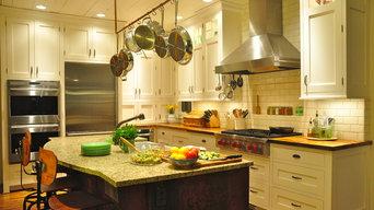 Best 15 Kitchen And Bathroom Designers In Louisville Ky Houzz