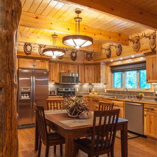 ultimate hunting lodge