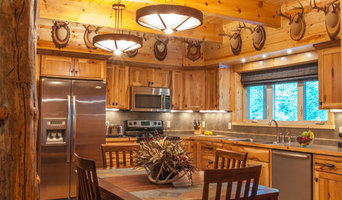 ultimate hunting lodge
