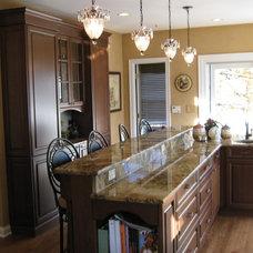 Traditional Kitchen Ultimate Kitchen Designs