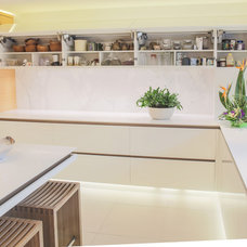 Modern Kitchen by Denca Distributors