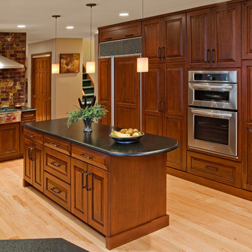 Understated Opulence Kitchen Remodel: Blue Bell, PA