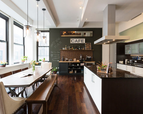 All-Time Favorite Coffee Bar Kitchen Ideas & Remodeling ...