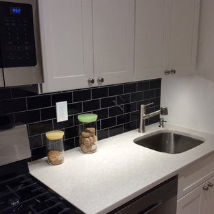 Union Street - Kitchen (After Remodeling)
