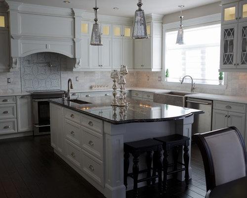 unique kitchen designs ideas, pictures, remodel and decor, Kitchen design