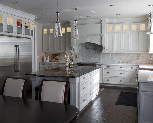 Unique Kitchen Designs Houzz
