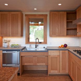 Beech Wood Cabinets Houzz