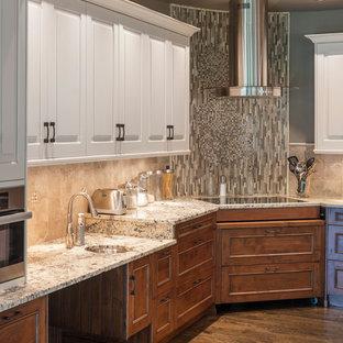 Universal Design Kitchen Houzz
