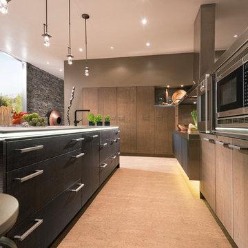 Universal Elements Kitchen