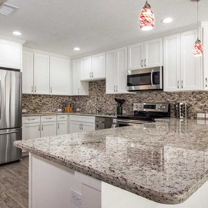 Kitchen Renovation - University Acres, Gainesville, FL